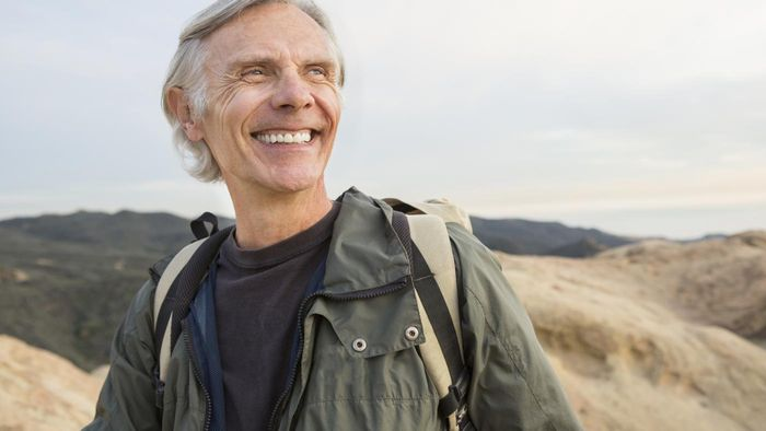 What Are Some Benefits of Vitamin D3 for Men?