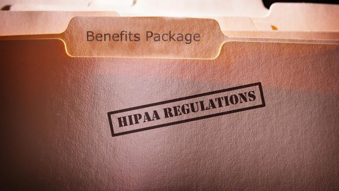 What Is a HIPAA Form?