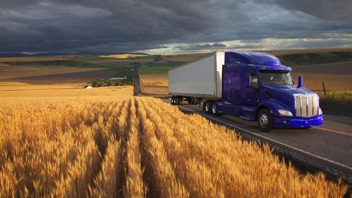 What Are Some Reliable Trucking Companies?