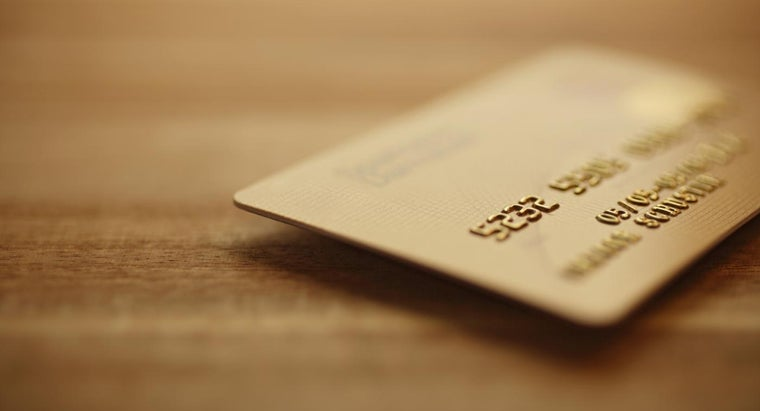 How Do You Apply for a Mastercard?