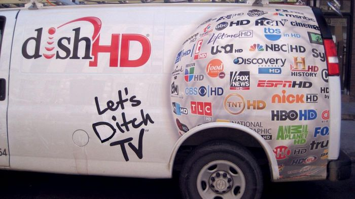 What Is a DISH Network Account?