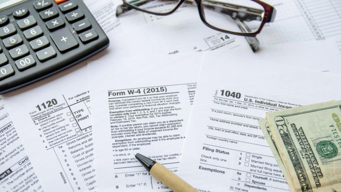 What Is the W-4 Form Used For?