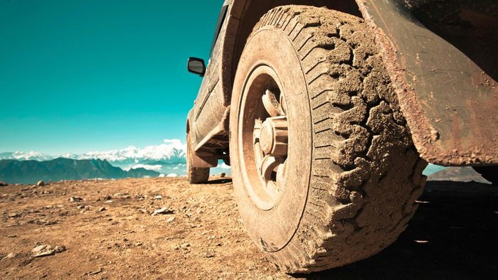 What Are Some Good Mud Tires?