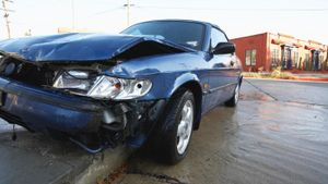 What Are Some Items Included in Car Insurance?
