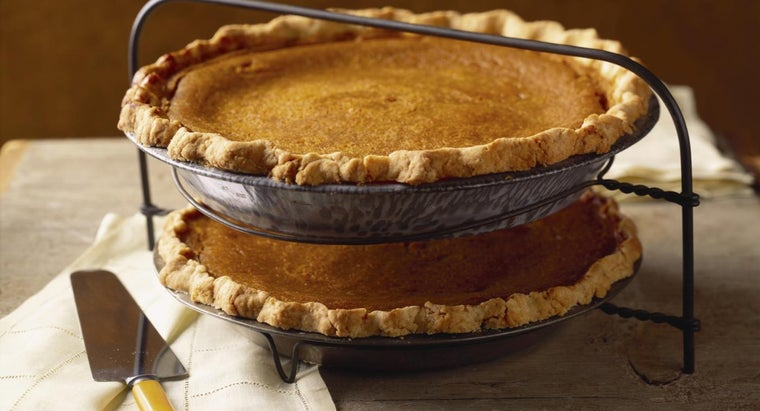 What Are Some Good Pumpkin Pie Recipes With Stevia?