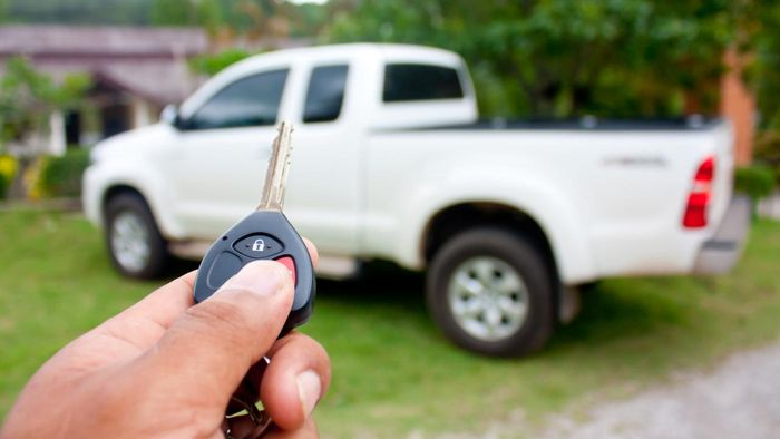 Does Hertz Ever Sell Off Its Used Inventory of Trucks?