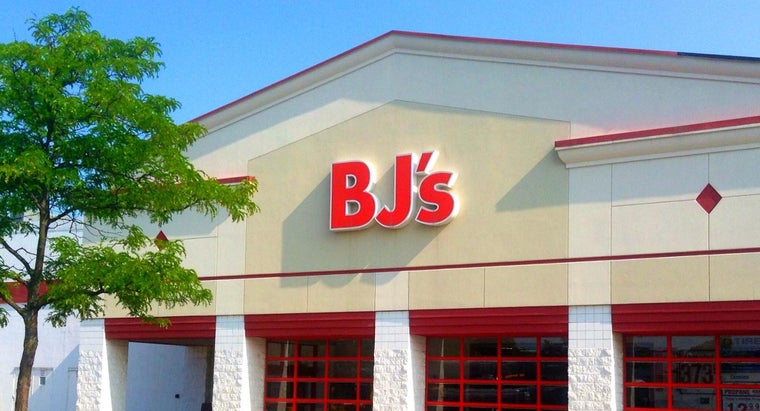 "What Does ""BJ"" in BJ's Wholesale Club Stand For?"