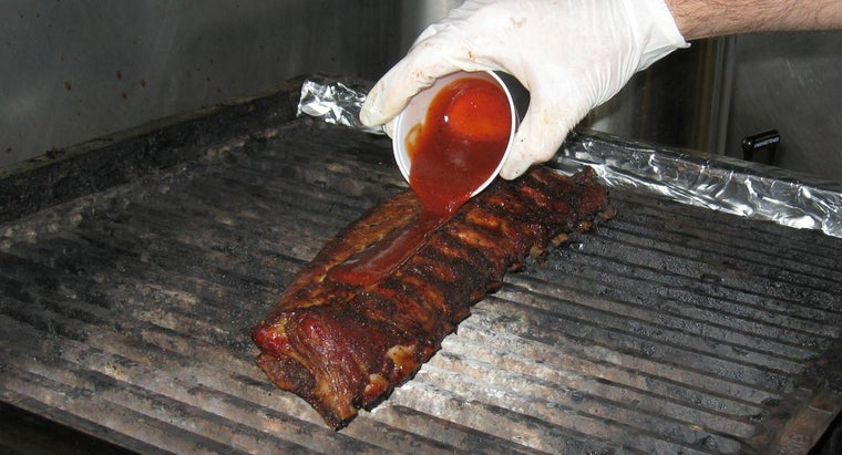 What Is the Best and Healthiest Barbecue Sauce for Ribs?