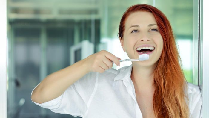 Can You Use Toothpaste and a Fluoride Rinse?