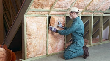 How Do You Use Foam Insulation Panels?