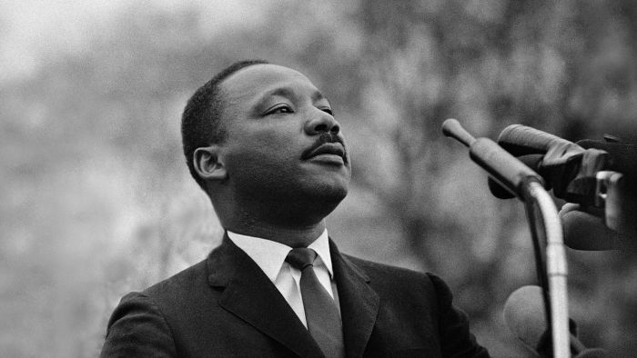 Who Killed Martin Luther King Jr.?