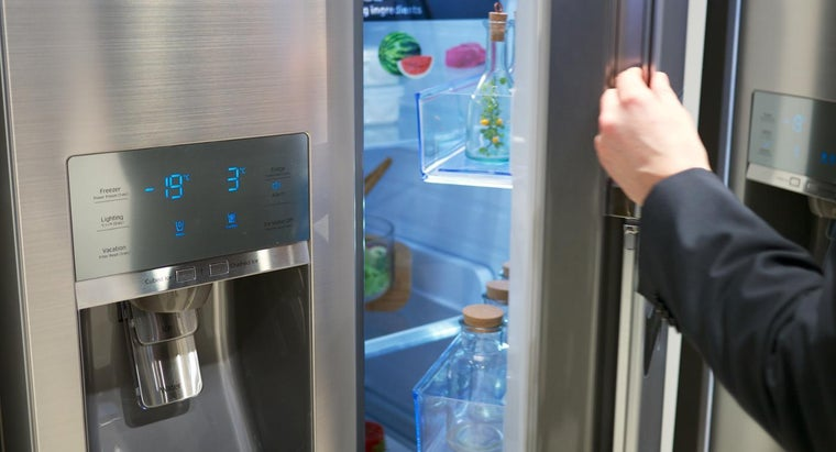 Where Can You Read Reviews for the Best Refrigerator?
