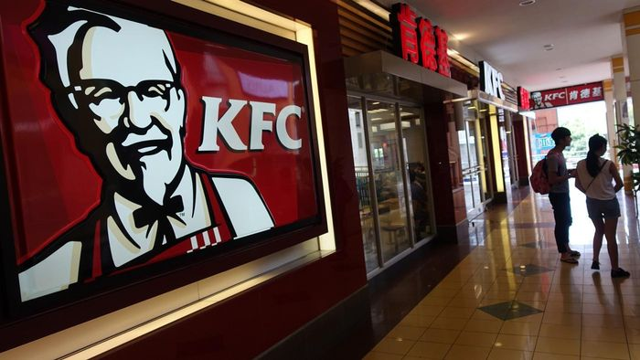 Is the KFC Full Menu Online?