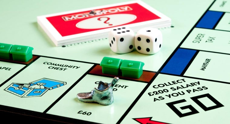 What Are the Rules for Monopoly?