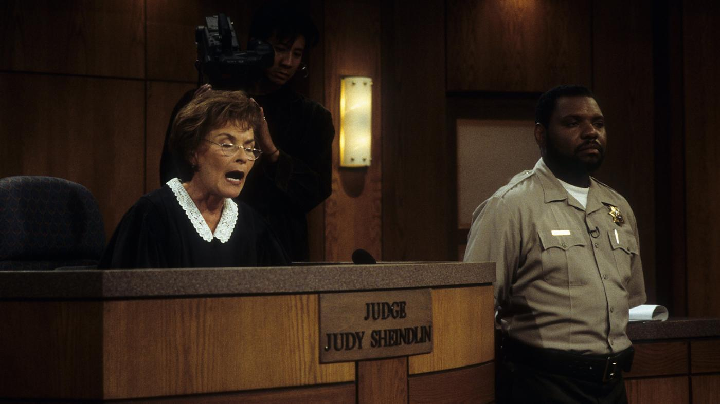 When Did the First Judge Judy Episode Air?
