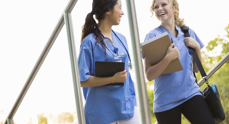 Why Is Math Important for Nursing Students?