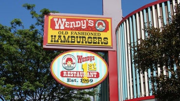How Healthy Are the Salads on the Wendy's Menu?