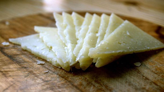 What Is Manchego Cheese?