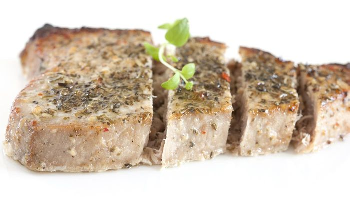 What Are Some Good Marinades for Grilled Ahi Tuna?
