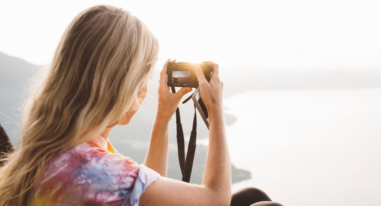 What Are Some Digital Cameras That Are Easy to Use?