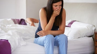 What Could Be the Cause of Chronic Nausea Without Vomiting?