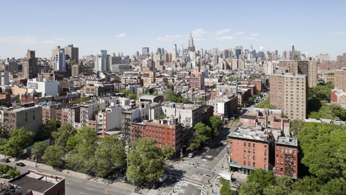 Where can you find affordable apartments in New York City?