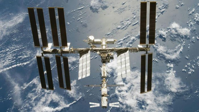 Does NASA Offer a Way to Track the International Space Station?