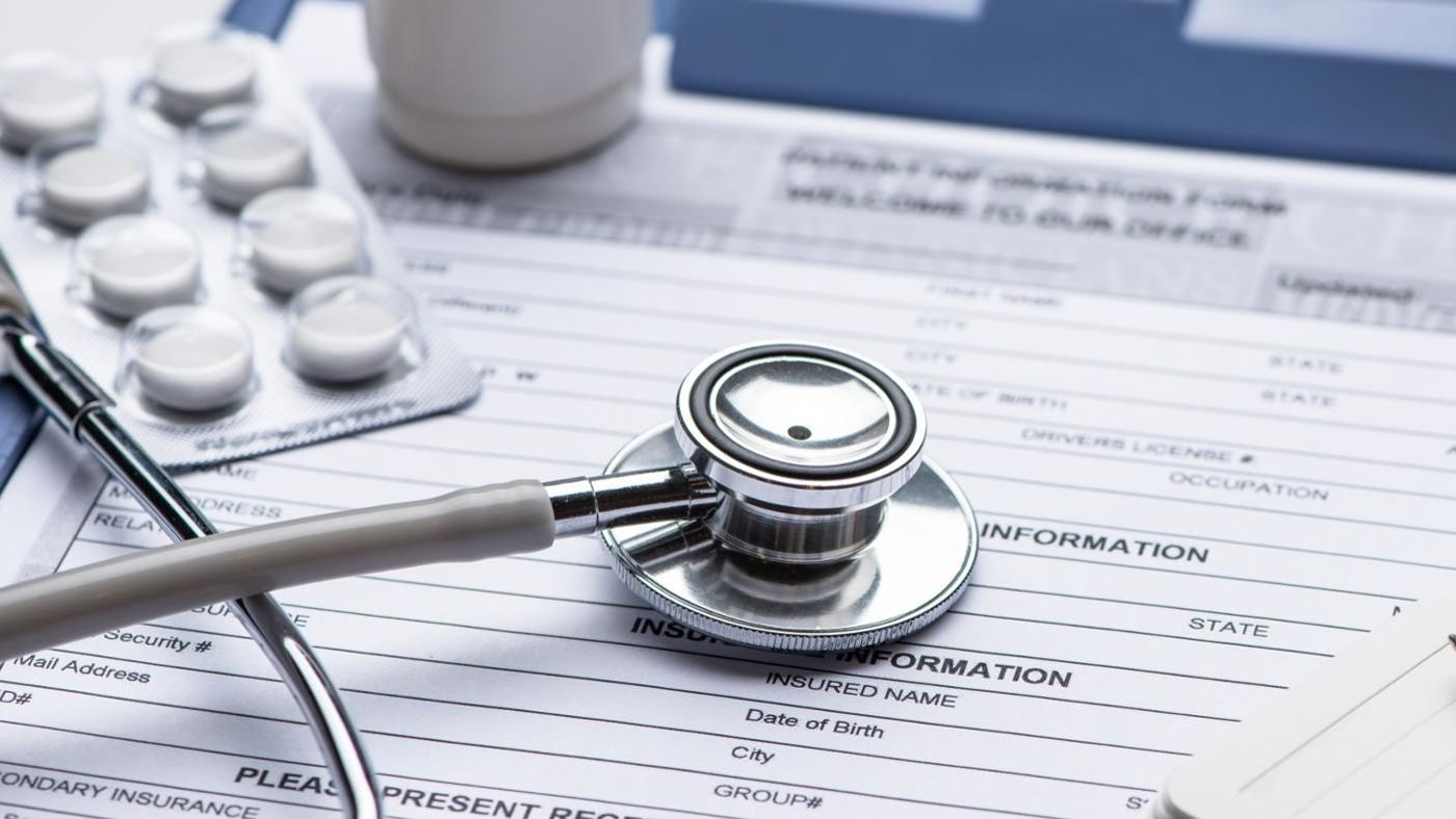 What Is a Health Insurance Policy Number? | Reference.com