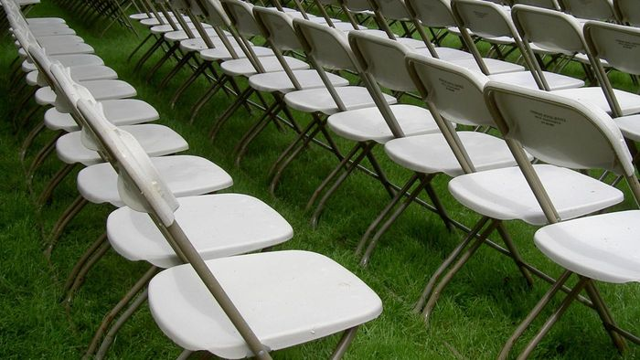 Where Can You Buy Aluminum Folding Chairs?