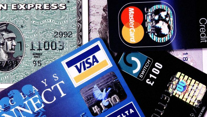 How Do You Track the Status of an Online Credit Card Application?