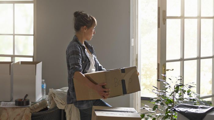 How Do You Deal With an Apartment Eviction?