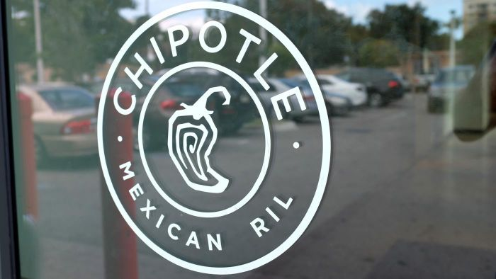 How much does a Chipotle franchise cost?