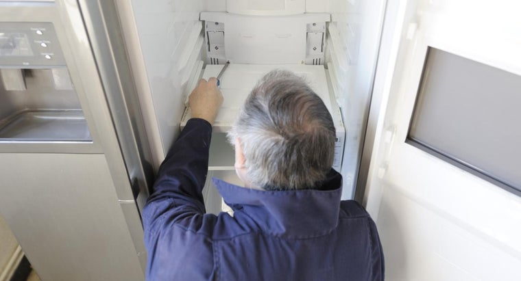Who Can Fix a Refrigerator That Is Not Getting Cold?