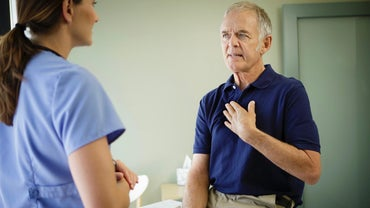 In Addition to Pain in the Left Arm, What Are Some Telltale Heart Attack Symptoms?