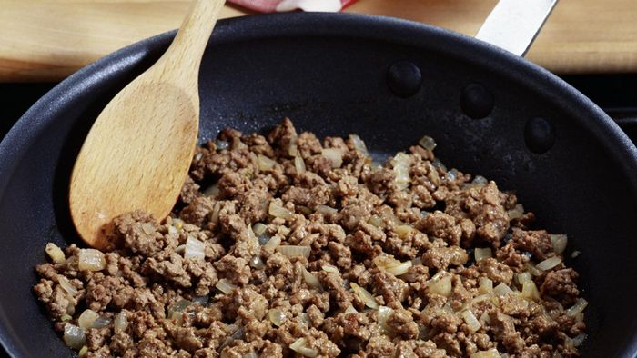 What Are Some Healthy Ground Beef Recipes?