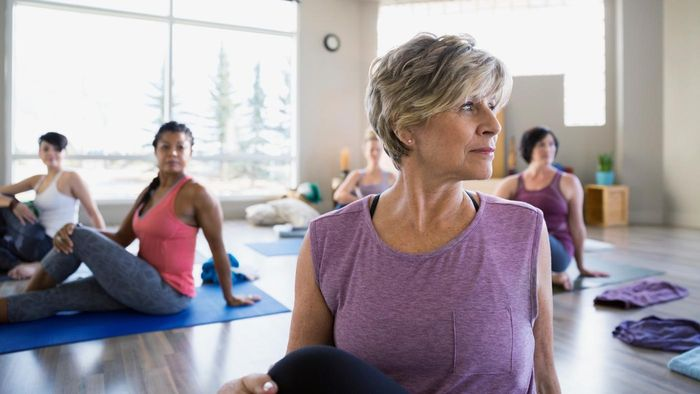 What Hip Exercises Are Recommended for Patients With Osteoporosis?