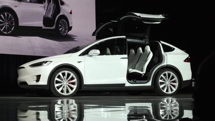 Is a Tesla Model X Expensive?