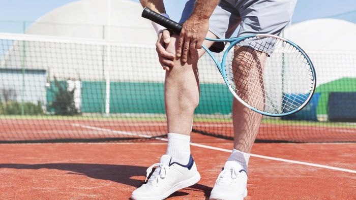 What Are Some Treatments for Knee Tendon Pain?