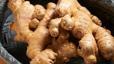 What Are Some Benefits of Ginger Root?