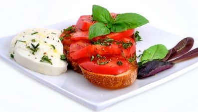 What Is a Recipe for Crostini?