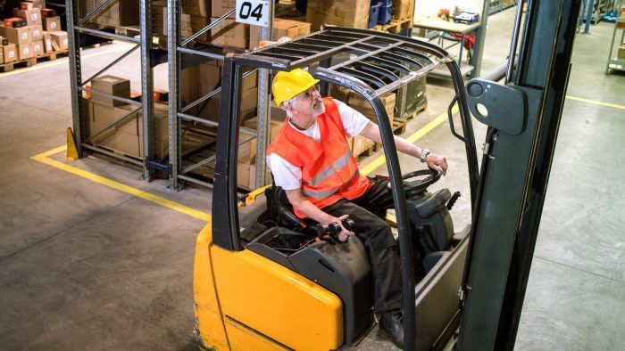 Do You Need a Special License to Operate a Forklift?