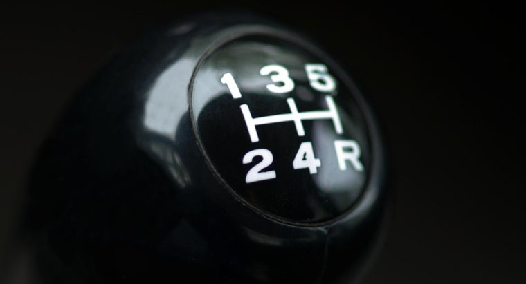 How Reliable Are Manual Transmissions?