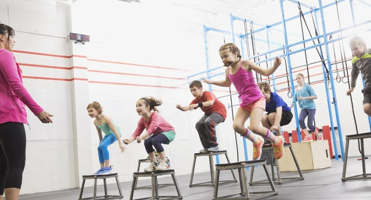 What Is a Safe Way for Kids to Lose Weight?