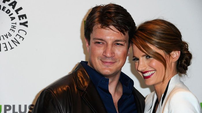 """Who Are the Cast Members of """"Castle""""?"""