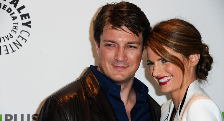 "Who Are the Cast Members of ""Castle""?"