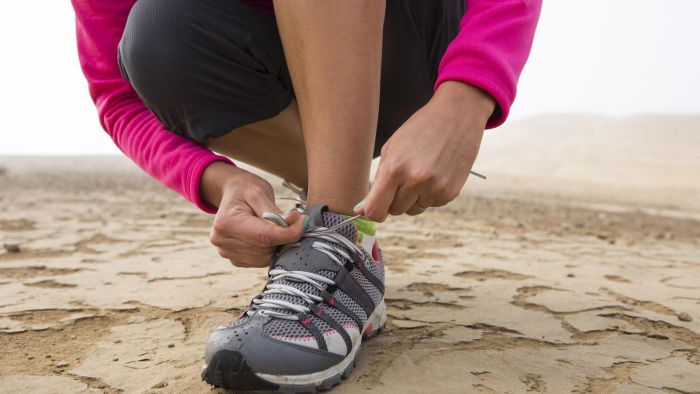 What Are the Best Running Shoes for Flat Feet?