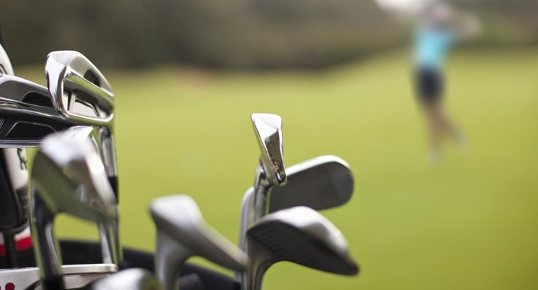 Where Can You Shop for Used Golf Clubs?