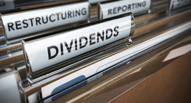 What Is Southern Company's Dividend History?