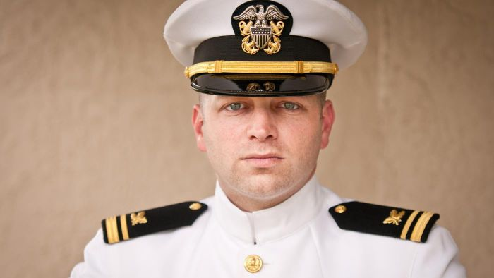 What Are the Different Ranks in the U.S. Navy?