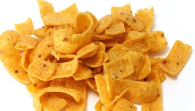 Were Fritos Meant to Be Junk Food?